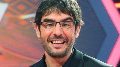 Juanra Bonet, presentador del regreso de '¿Quién quiere ser millonario?'