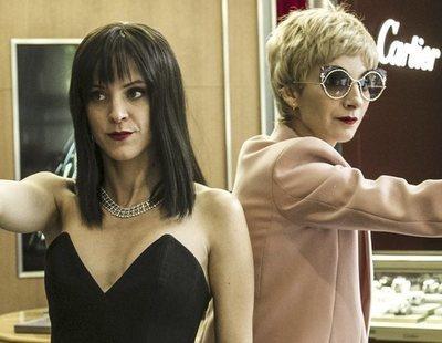 FOX anuncia 'Vis a vis: El oasis', el spin-off con Maggie Civantos y Najwa Nimri
