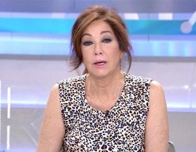 El zasca de Ana Rosa Quintana al candidato de VOX que llamó feas a las feministas