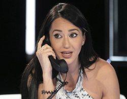 """Aurah Ruiz sufre un percance tras someterse a una operación estética: """"Me acabo de destrozar la cara"""""""