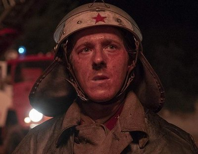 'Chernobyl' se convierte en la serie mejor valorada de la historia