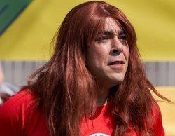 'La que se avecina' monta un campeonato de fútbol femenino para convertir a Amador en