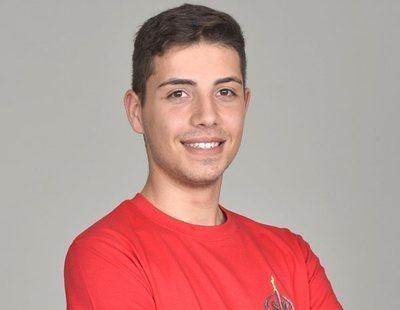 Jonathan, tercer concursante expulsado de 'Supervivientes'
