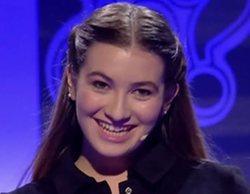 Carlota Boza ('La que se avecina') desvela su talento más oculto en 'Adivina qué hago esta noche'