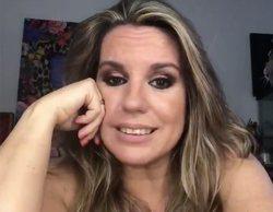 "Carmen Porter se marca un Alba Flores: ""Se me ha ido muchísimo la pinza"""