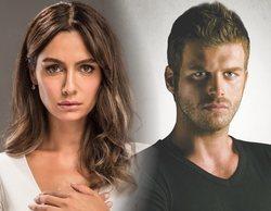 Divinity estrena 'Kuzey Güney' y 'Amor en blanco y negro' el lunes 27 de mayo
