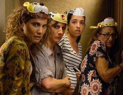 'Señoras del (h)AMPA' renueva por una segunda temporada en Telecinco antes de estrenar la primera