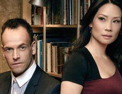 'Elementary' regresa en su séptima temporada como primero de su franja y mejorando el dato de su despedida