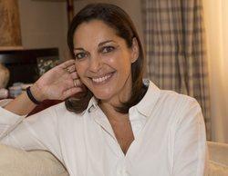 Cristina Plazas protagonizará 'El nudo', la nueva serie de Antena 3