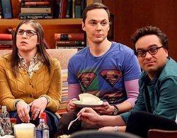 'The Big Bang Theory' sigue teniendo éxito en Neox mientras 'La que se avecina' destaca en FDF