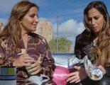 """Noemí dice adiós al negocio de la """"brillifurgo"""" en 'Los Gipsy Kings' disgustando a los Salazar"""