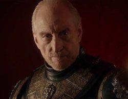 Este es el final que Charles Dance (Tywin Lannister) hubiese deseado para 'Juego de Tronos'