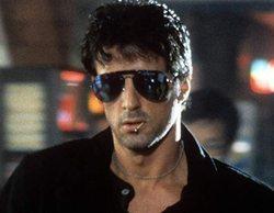 """Sylvester Stallone se plantea recuperar """"Cobra, el brazo fuerte de la ley"""" en forma de serie"""