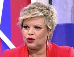 """Terelu Campos, fatal de dinero, volvería a Telecinco tras abandonar 'Sálvame': """"Si me llamase Ana Rosa, iría"""""""