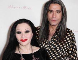 """Alaska y Mario Vaquerizo graban 'Palacio Duval', una serie """"muy divertida"""" con Norma Duval"""