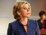 """Christine Baranski ('The Good Wife') quiere evitar el estereotipo de """"mujer que por ser poderosa es una zorra"""""""
