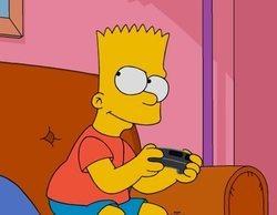 'Los Simpson' y 'La que se avecina' empatan por el liderazgo de la sobremesa