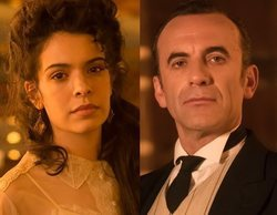 'Alta Mar' ficha a Claudia Traisac y Antonio Reyes para su segunda temporada