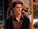El gran gazapo de 'Friends' con el cambio radical de Chandler