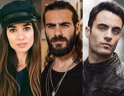 'El secreto de Puente Viejo': El emotivo reencuentro de tres actores de la ficción de Antena 3