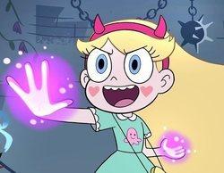 Disney presenta a su primer personaje bisexual en 'Star contra las fuerzas del mal'