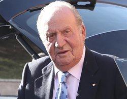 El Rey Juan Carlos se retira de la vida pública a partir del 2 de junio de 2019