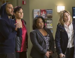 'Anatomía de Grey' deja en el aire el futuro de uno de sus personajes tras el final de la 15º temporada