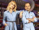 'Dar cera, pulir #0', el programa de Patricia Conde y Ángel Martín, se estrena el martes 4 de junio en #0