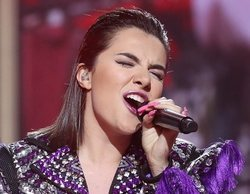 Marta Sango ('OT 2018') ficha por el musical