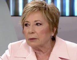 """La confesión más sexual de Celia Villalobos en 'Espejo público': """"En campaña electoral, iba como una moto"""""""