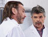 'La que se avecina': Fermín engatusa a Coque para un surrealista negocio de criogenización en el 11x06