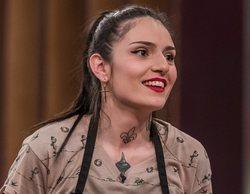 'MasterChef 7': Carmen, décima aspirante expulsada tras una desastrosa prueba con latas de conserva