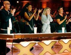 El estreno de la 14ª edición de 'America's Got Talent' se convierte en el menos visto de su historia