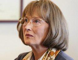 Crítica de 'Big Little Lies' (T2): Meryl Streep llega a Monterey para agitar el avispero de las mentiras