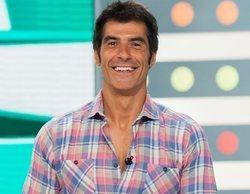 Jorge Fernández presentará 'El juego de los anillos', un concurso en prime time para Antena 3