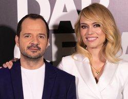 Patricia Conde y Ángel Martín vuelven con 'Dar cera, pulir #0', que también parodiará series de Netflix