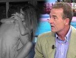 """Alessandro Lequio, sobre los gemidos de Violeta en su noche con Fabio en 'Supervivientes': """"Me ponen cachondo"""""""