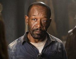 """Lennie James: """"En 'Fear' podemos escribir nuestro futuro, no tenemos las limitaciones de 'The Walking Dead'"""""""