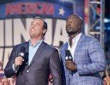 Los estrenos de 'American Ninja Warrior' y 'The InBetween' consiguen liderar para NBC
