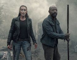 'Fear The Walking Dead': Todo lo que necesitas recordar antes de ver la 5ª temporada