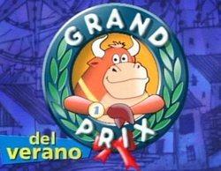 Telemadrid recupera el mítico 'Grand Prix'