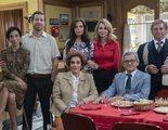 La gran fiesta de 'Amar es para siempre' para celebrar el fin de rodaje de su séptima temporada