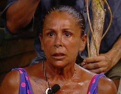 """Paz Guerra contesta a las duras declaraciones de Isabel Pantoja en 'Supervivientes': """"Vergüenza humana"""""""