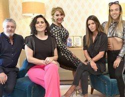 'Ven a cenar conmigo': Raquel Mosquera, Rosa López, Francisco, Aless Gibaja y Laura Matamoros, nuevos fichajes