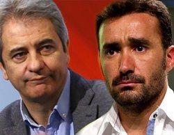"""Manolo Lama estalla frente a Juanma Castaño y sus colaboradores: """"A mí no me utiliza nadie"""""""