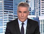 'Informativos Telecinco' recupera el liderato diez meses después con un 15,2% en mayo