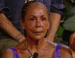 'Supervivientes': Revelada la identidad del posible cómplice de Isabel Pantoja en el robo de la lata