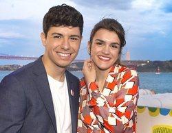 Amaia y Alfred aparecen juntos por sorpresa en el Primavera Sound 2019