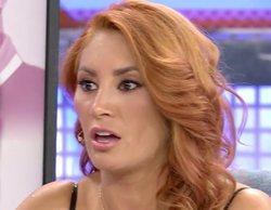 """La sucia traición de Aneth a Chabelita Pantoja: """"Como me rabie con ella, la reviento"""""""