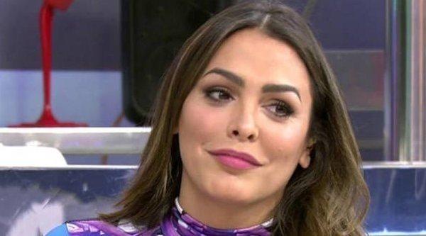 Amor Romeira Gh 9 Me Gustaría Acostarme Con Abascal Para Quitarle Todas Las Tonterías